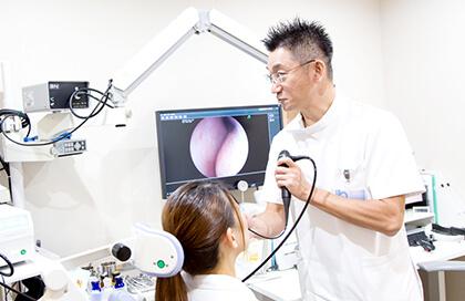3 CT・内視鏡・顕微鏡を用いた的確な診断